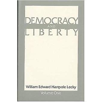 Democratie en vrijheid heersen