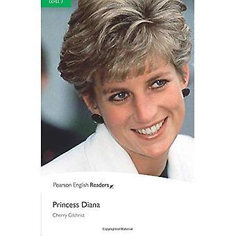 Princess Diana: Level 3 (Penguin Longman Penguin Readers)