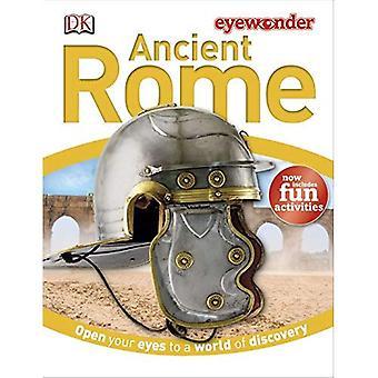 Roma antigua (ojo maravilla)