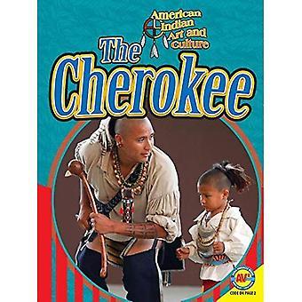 Cherokesiska (American Indian konst och kultur)