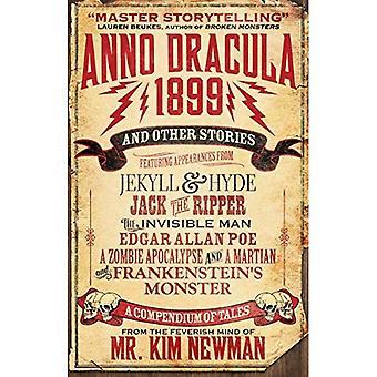 Anno Dracula 1899 och andra berättelser