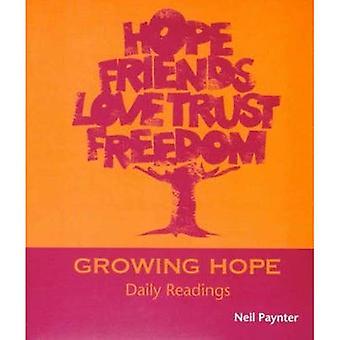 Growing Hope: Daily Readings