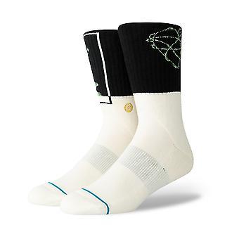 Stance Step Up Crew Socks