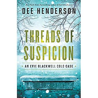 Threads of Suspicion (Evie Blackwell Cold Case)