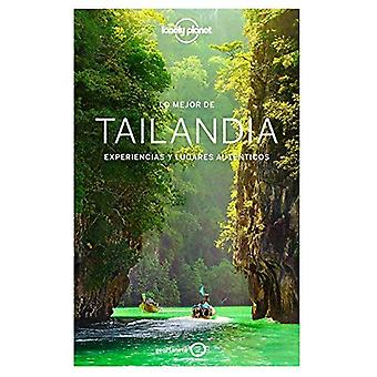 Lonely Planet Lo Mejor de Tailandia (Travel Guide)