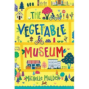 The Vegetable Museum
