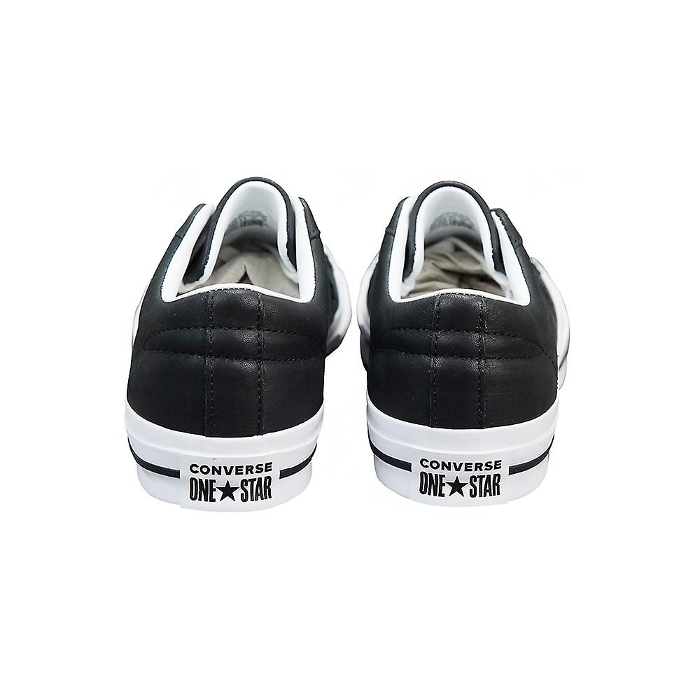 Converse One Star OX 163385C universal all year men shoes