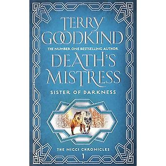 Death's Mistress by Terry Goodkind - 9781786691651 Book