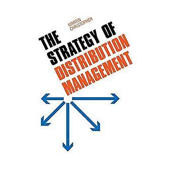 Die Strategie der Vertriebssteuerung durch Christopher & Martin