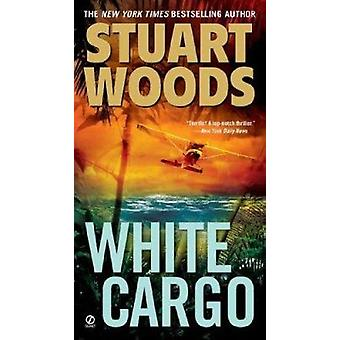 White Cargo by Stuart Woods - 9780451236555 Book