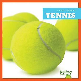 Tennis by Allan Morey - 9781620311837 Book