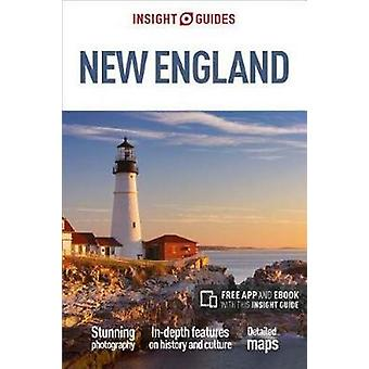 Insight Guides New England by Insight Guides New England - 9781786717