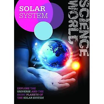 Solar System by Kathryn Whyman - 9781910512128 Book