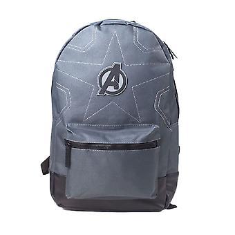 Marvel Avengers stiksel laptop rugzak