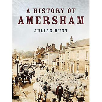 Historia Amersham