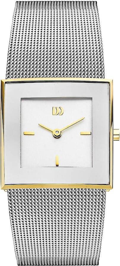 Design danois mens Watch IV65Q973