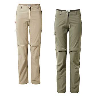 Craghoppers Ladies NL Pro Convert Trousers