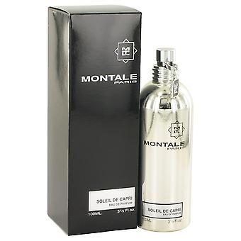 Montale Soleil De Capri Eau De Parfum Spray de Montale