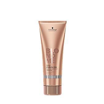 Schwarzkopf Blond Me Enhancing Shampoo Cool 250ml