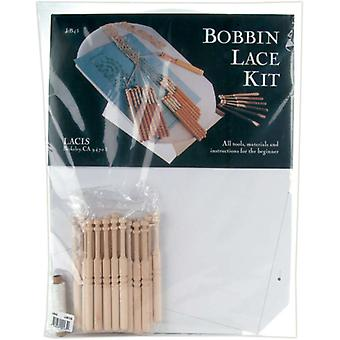 Bobbin Lace Kit Lb43