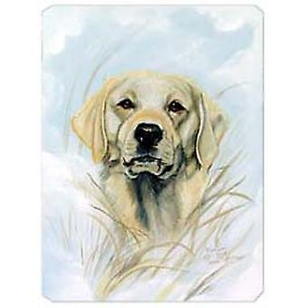 Mouse Pad de Labrador / Hot Pad / trempe