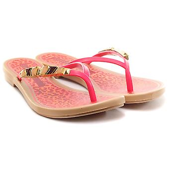 Grendha Brasil Jewel II Thong Womens Flip Flops  AND COLOURS