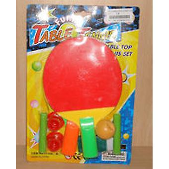Import Blist.Pala Ping Pong Plast.Inf (Buitenshuis , Sport)