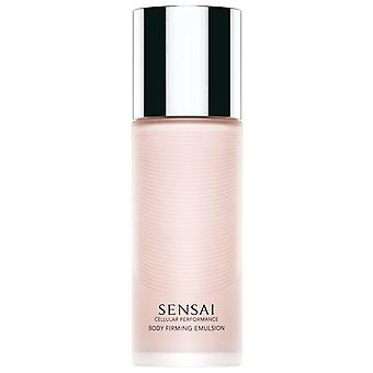 Kanebo Sensai Cellular Body Firming Emulsion 200 Ml