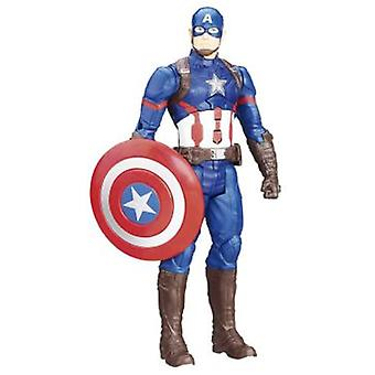 Hasbro Electronic Figure Captain America