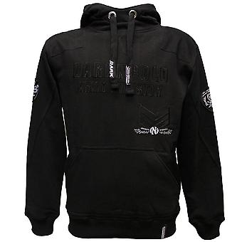 Dark n Cold Army Division Hooded Top