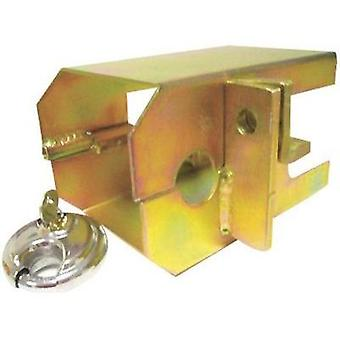 Trailer theft protection coupling safe HP Autozubehör