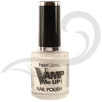 PaintGlow Vamp Me Nail Varnish - Black
