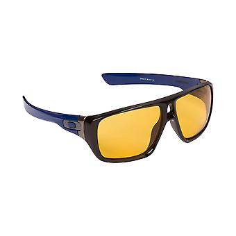 New SEEK Polarized Replacement Lenses for Oakley DISPATCH 1 Blue Yellow Mirror