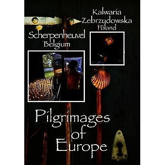 Pilgrimsrejser Europa - pilgrimsrejser Europa: Vol. 5 [DVD] USA import