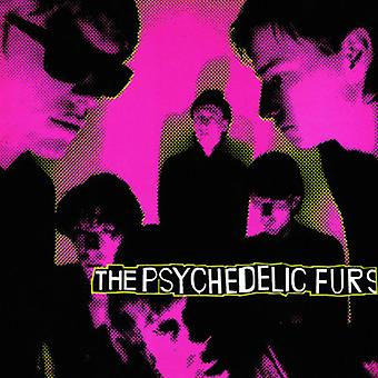 Psychedelic Furs - Psychedelic Furs [CD] USA import