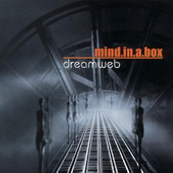 Mente en una caja - importar de USA Dreamweb [CD]