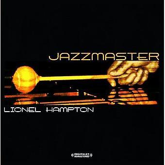 Lionel Hampton - importación de Estados Unidos Jazzmaster [CD]