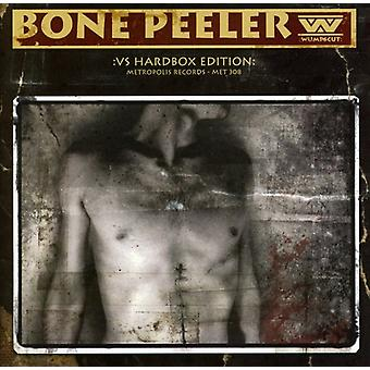 Wumpscut - Bone Peeler [CD] USA import