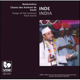 Indien - Indien [CD] USA import