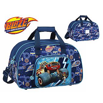 Safta Blaze Bolsa Deporte/Viaje (Toys , School Zone , Backpacks)