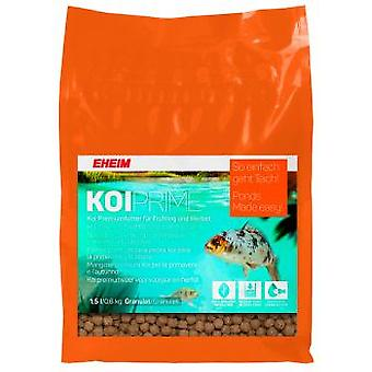 Eheim Koiprime 1,5 L  (Fish , Ponds , Food for Pond Fish)