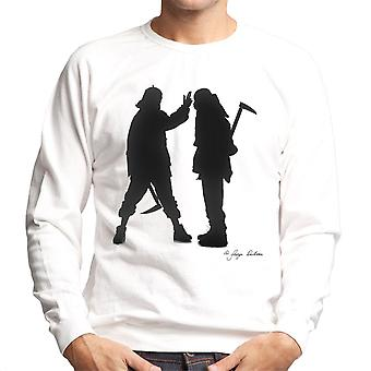 Mobb Deep Silhouette Men's Sweatshirt