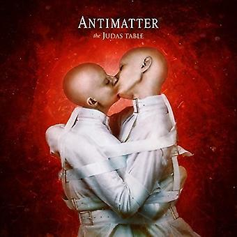 Antimatter - The Judas Table [CD] USA import
