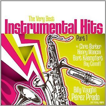 Very Best Instrumental Pt.1 - Very Best Instrumental Pt.1 [CD] USA import