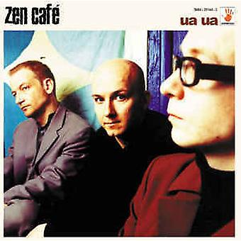Zen Cafe Ua Ua (CD)