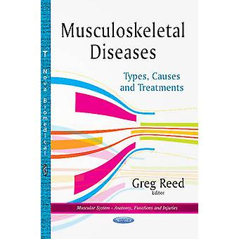 Musculoskeletal Diseases by Gregory Reed