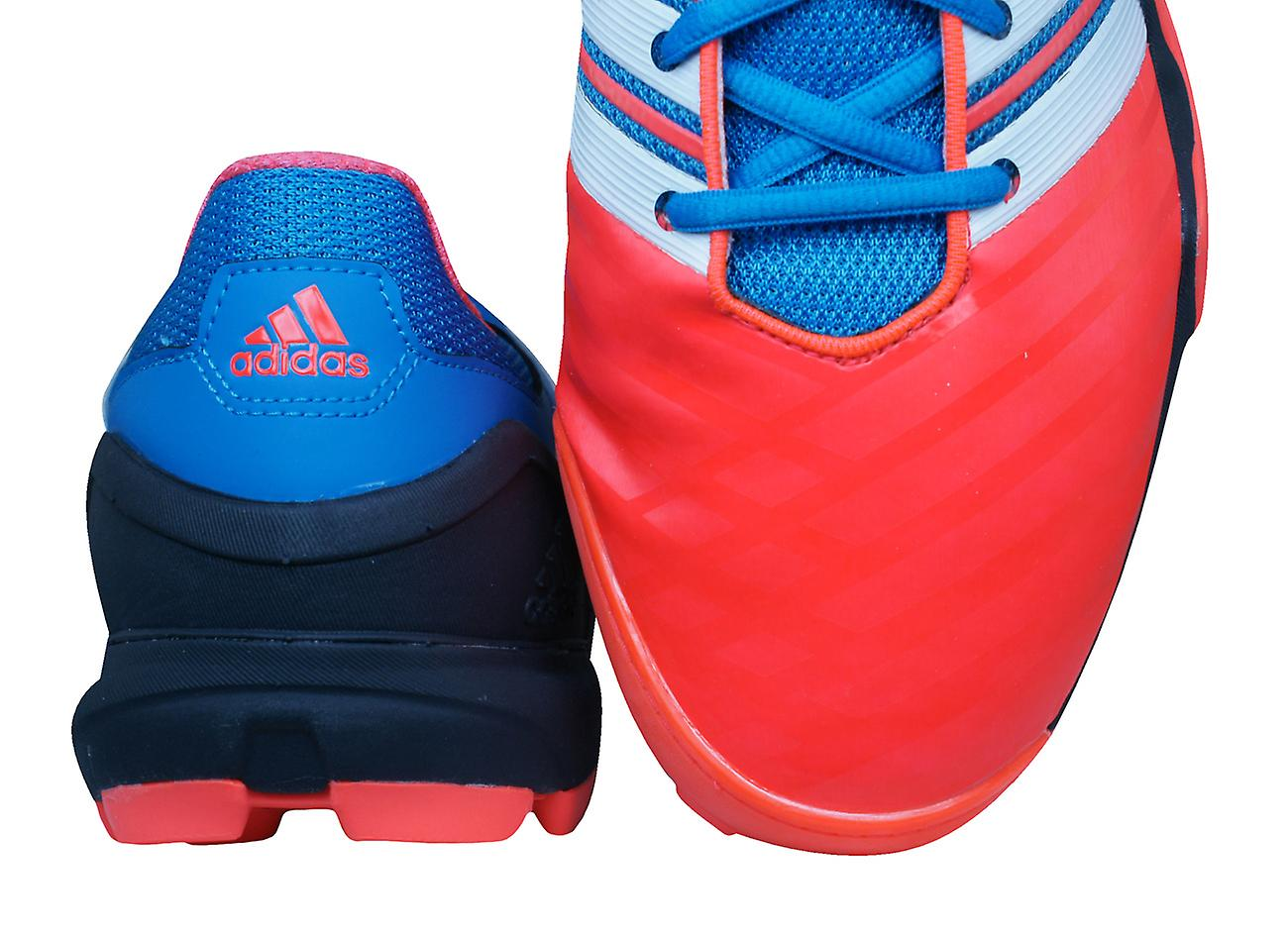 Adidas Adipower Hockey Iii Schuhe Blau Orange Herren