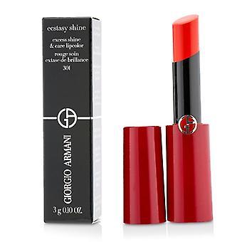 Giorgio Armani Ecstasy Shine overtollige Shine & Care Lipcolor - # 301 Desire - 3g/0,1 oz