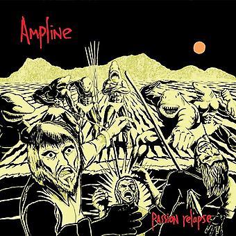 Ampline - Passion Relapse [Vinyl] USA import