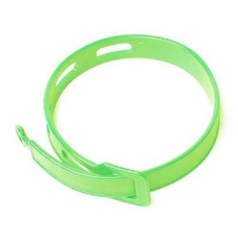 Caraselle Bright Green Bug Band - kryp avvisande armbands